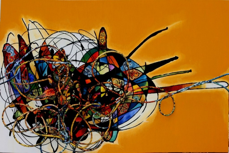 """scribble 48"""" by 72"""""""